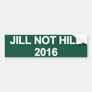 Colina 2016 de Jill no Pegatina Para Auto