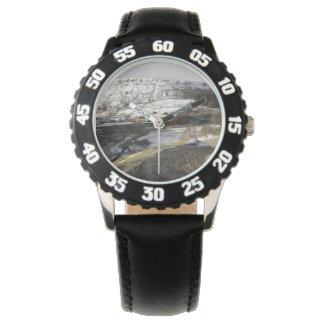 Colina de Kisdon, Muker Reloj De Mano