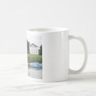 Colina de mármol Londres Inglaterra de Twickenham Tazas De Café