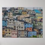 Colina de Santa Ana - Guayaquil Ecuador Impresiones