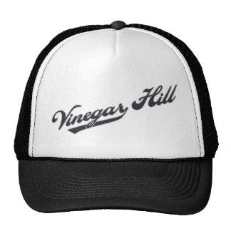 Colina del vinagre gorra