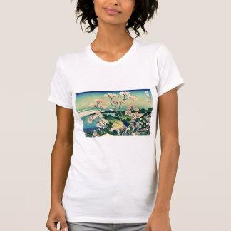 Colina del yama de Goten, Shinagawa por Camisetas