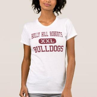 Colina Roberts - dogos del acebo - alto - colina T Shirts
