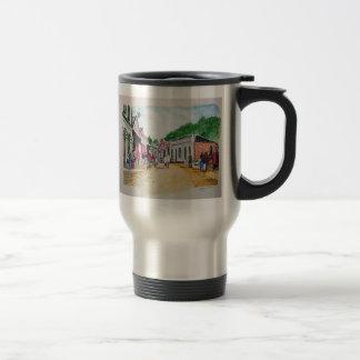 Colina soberana 2 taza