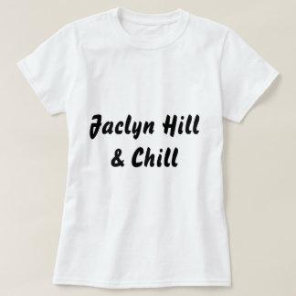 Colina y frialdad de Jaclyn Playera