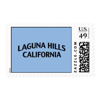 Colinas California de Laguna Envio