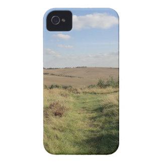 Colinas de Hednesford, Staffordshire Case-Mate iPhone 4 Coberturas