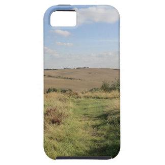 Colinas de Hednesford, Staffordshire iPhone 5 Carcasas