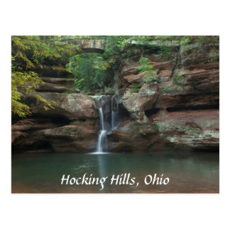 Colinas de Hocking, Ohio Postal