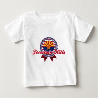 Colinas de la fuente, AZ Camisetas