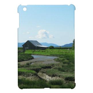 Colinas de las islas de San Juan iPad Mini Protector