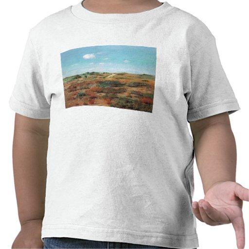 Colinas de Shinecock de Guillermo Camiseta