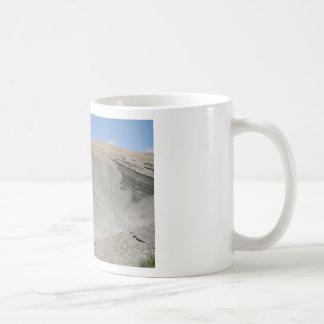 Colinas grises meridionales de Utah, los E.E.U.U. Taza
