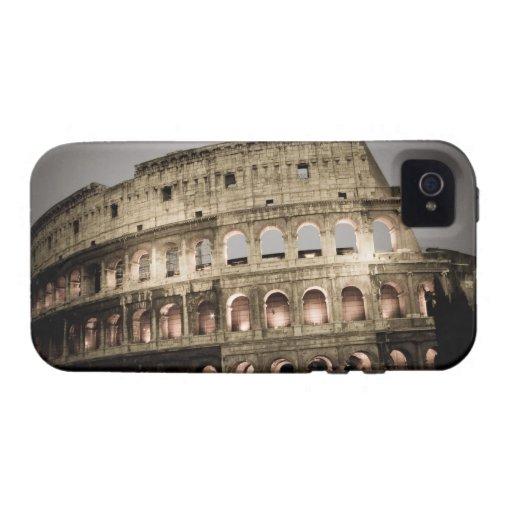 Coliseo clásico Case-Mate iPhone 4 carcasa