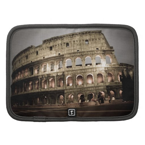 Coliseo clásico organizadores
