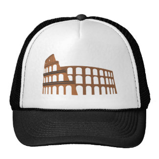 Coliseo Colosseum Gorro
