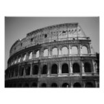 Coliseo de Roma Posters