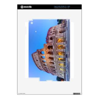 Coliseo en Roma, Italia Skins Para eliPad 2