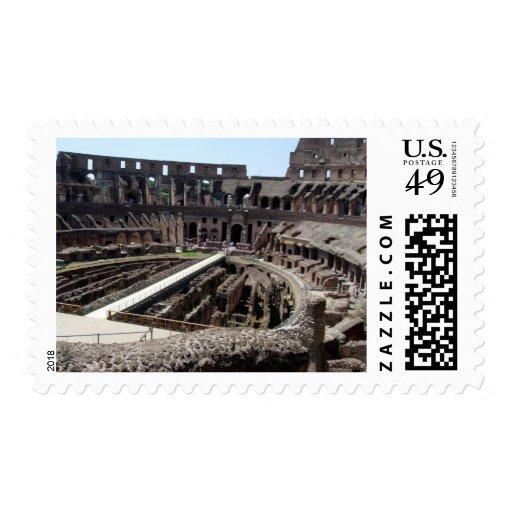 Coliseo Envio