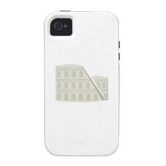 Coliseo iPhone 4 Carcasa