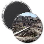 Coliseo Imán De Frigorífico