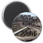Coliseo Imán De Nevera