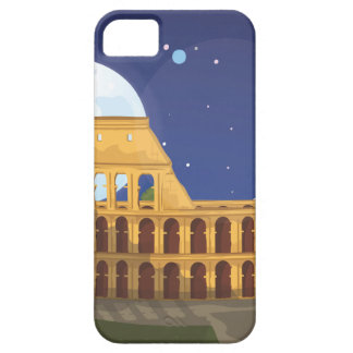 Coliseo iPhone 5 Funda