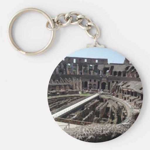 Coliseo Llavero
