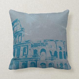 Coliseo Roma Cojin