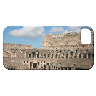 Coliseo romano 2 iPhone 5 Case-Mate funda