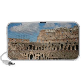 Coliseo romano 2 iPod altavoz