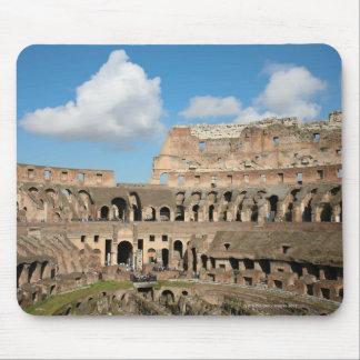 Coliseo romano 2 tapetes de ratón