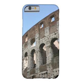 Coliseo romano funda de iPhone 6 barely there