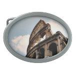 Coliseo romano hebillas de cinturón