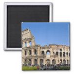 Coliseo romano iman de nevera