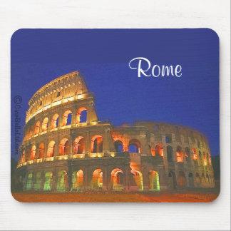 Coliseo romano mousepads