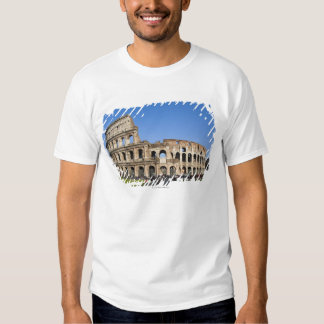 Coliseo romano playera