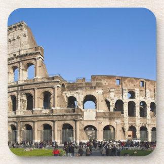 Coliseo romano posavasos
