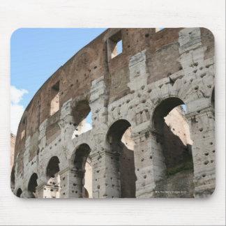 Coliseo romano alfombrillas de raton
