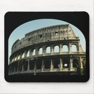 Coliseo romano tapetes de raton