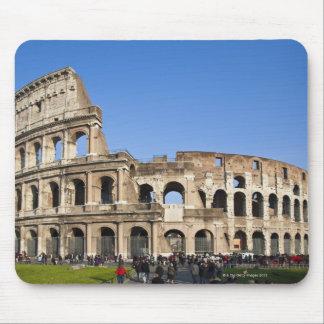 Coliseo romano tapete de ratones