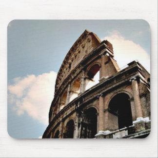 Coliseo romano alfombrilla de raton