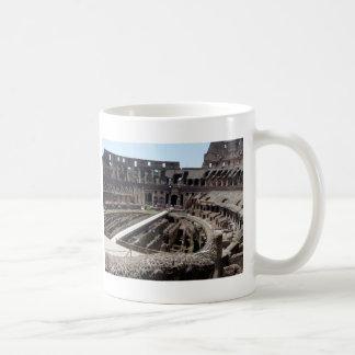Coliseo Taza Clásica