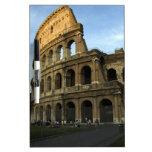 Coliseum at sunset Dry-Erase whiteboard