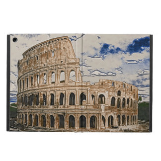 Coliseum Cover For iPad Air