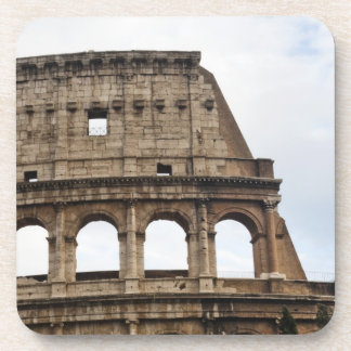 Coliseum Drink Coaster