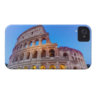 Coliseum in Rome, Italy iPhone 4 Case