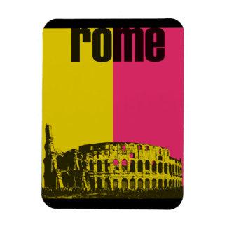 Coliseum in Rome Magnet