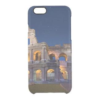 Coliseum iPhone 6/6S Clear Case