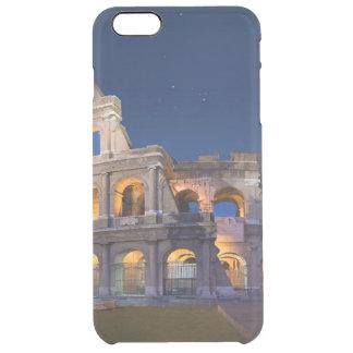 Coliseum iPhone 6/6S Plus Clear Case